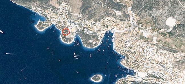 hvar-lokacija